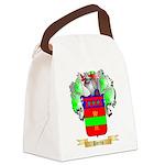 Parris Canvas Lunch Bag