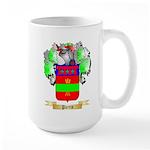 Parris Large Mug
