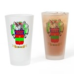 Parris Drinking Glass