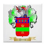 Parris Tile Coaster