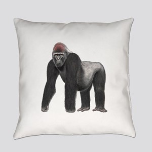 SILVERBACK Everyday Pillow