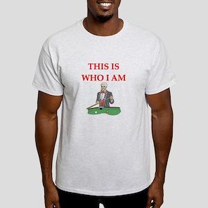 billiards joke T-Shirt