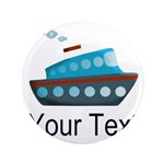 Personalizable Cruise Ship 3.5