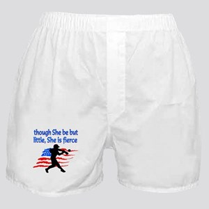 SOFTBALL STAR Boxer Shorts