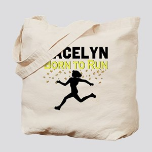 TRACK AND FIELD Tote Bag
