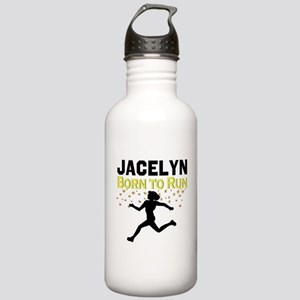 TRACK AND FIELD Stainless Water Bottle 1.0L