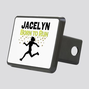 TRACK AND FIELD Rectangular Hitch Cover
