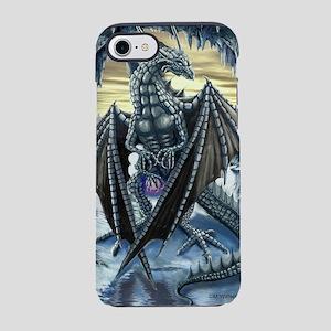 arttic dragon iPhone 8/7 Tough Case