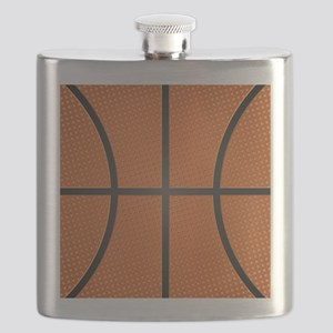 Basketball Flask