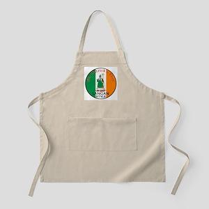 Langan, St. Patrick's Day BBQ Apron