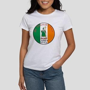 Lane, St. Patrick's Day Women's T-Shirt
