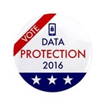 Data Protection 2016 Button