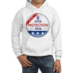 Data Protection 2016 Hoodie