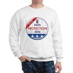 Data Protection 2016 Sweatshirt