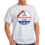 Data Protection 2016 T-Shirt