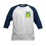 Parrilla Kids Baseball Jersey