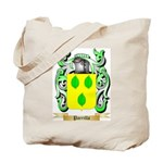 Parrilla Tote Bag