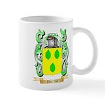 Parrilla Mug