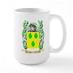 Parrilla Large Mug