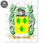 Parrilla Puzzle