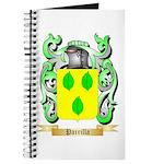 Parrilla Journal