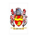 Parries Sticker (Rectangle 10 pk)