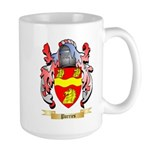 Parries Large Mug