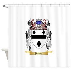 Parrey Shower Curtain
