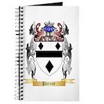 Parrey Journal