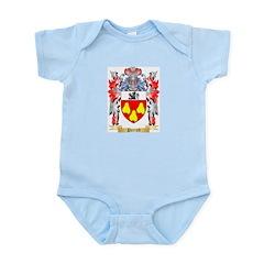 Parrett Infant Bodysuit