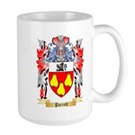 Parrett Large Mug