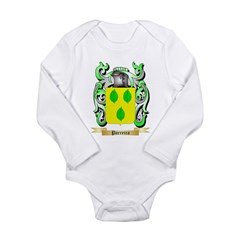 Parreira Long Sleeve Infant Bodysuit