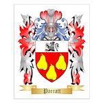 Parratt Small Poster