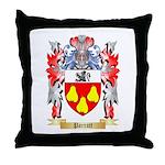 Parratt Throw Pillow