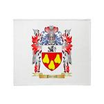 Parratt Throw Blanket