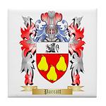 Parratt Tile Coaster