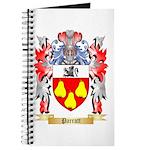 Parratt Journal