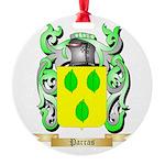 Parras Round Ornament