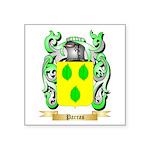 Parras Square Sticker 3