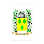 Parras Sticker (Rectangle 10 pk)