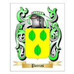 Parras Small Poster