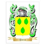 Parra Small Poster