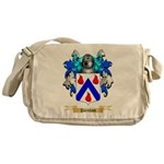 Parnham Messenger Bag