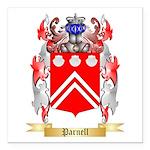 Parnell Square Car Magnet 3