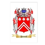 Parnell Postcards (Package of 8)