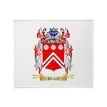Parnell Throw Blanket