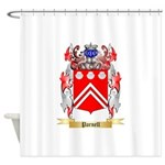 Parnell Shower Curtain