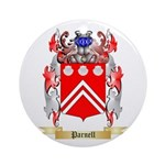 Parnell Round Ornament