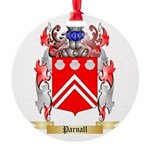 Parnall Round Ornament