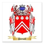 Parnall Square Car Magnet 3
